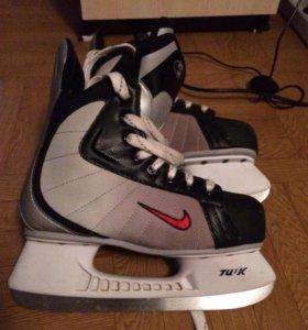 Коньки Nike Original