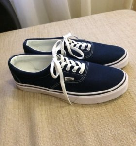 КЕДЫ VANS AUTHENTIC 42-43размер