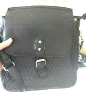 Сумка (рюкзак)