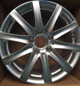 Новые оригинальные диски R16 Mercedes VW
