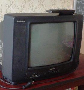 Телевизор диагональ 37