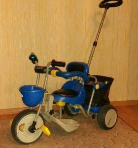 Велосипед Idis Cargo