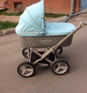 Коляска Happy Baby CLASSIC