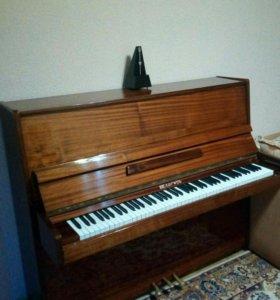 "Пианино ""Беларусь"