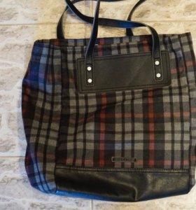 сумка Tote женская Esprit