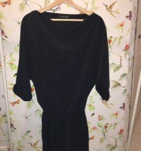 Новое черное платье!😍
