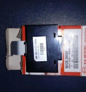 Блок управления подсветкой KIA SOUL96120-2K600
