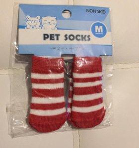 Новые носочки для кошек/собак❤️