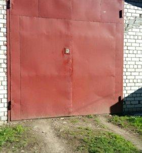Створки ворот 3х3