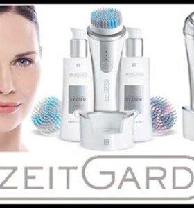 Zeitgard Устройство для очищения кожи с насадкой