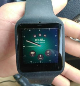 Sony SmartWatch3