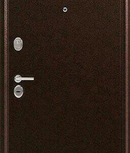 Дверь Зевс 6 Очень мощная и теплая Дверь
