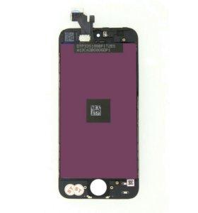 Дисплей iPhone 5