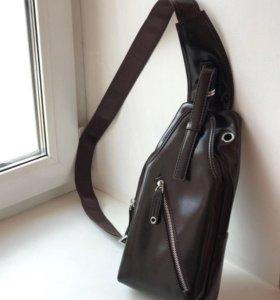 Рюкзак компактный