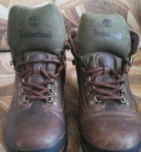 Мужские новые ботинки