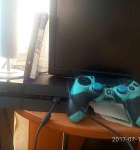 Playstation 4 обмен на ноутбук