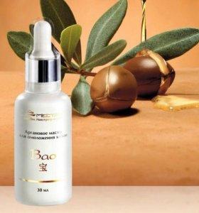 Аргановое масло для омоложения кожи