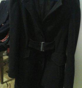 Пальто 46  48 размер мехамания