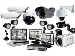 Монтаж и техническое обслуживание видеонаблюдения