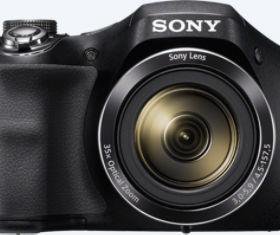 Цифровой фотоаппарат DSC -H300