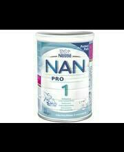 Смесь молочная Нан nan 1 pro