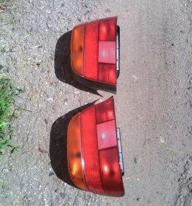 Задние фонари бмв 39 кузов