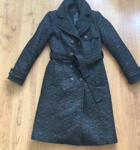Пальто демисезонное mariella rosati 44