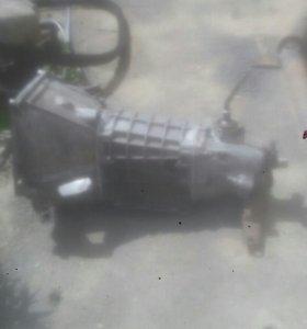 Коробка передач Ваз 2101