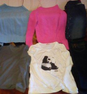 Пакет одежды р.s