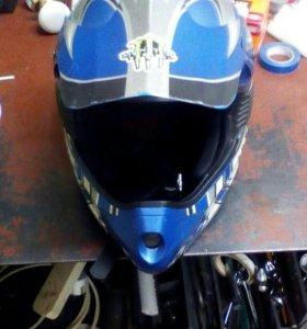 Кроссовый шлем Kyon