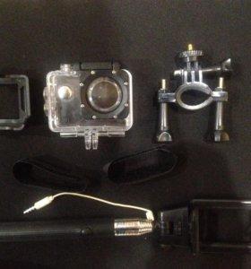 Аквабокс для камеры