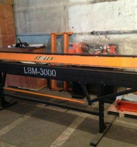 Листогиб LBM 3000