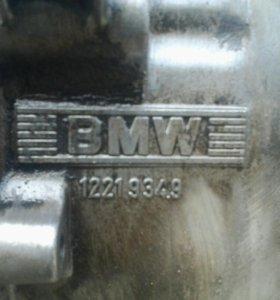 Кобка на БМВ