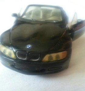 BMW-Z3 superior