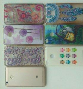 Xiaomi 3s