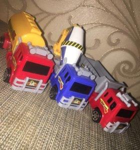 Машинки малышу