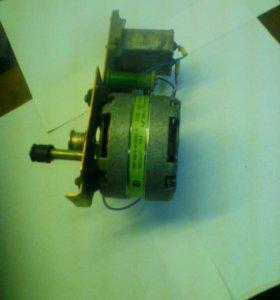 Электродвигатель КД-6-4