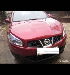 Продам Nissan qashqai 2012г. 1.6