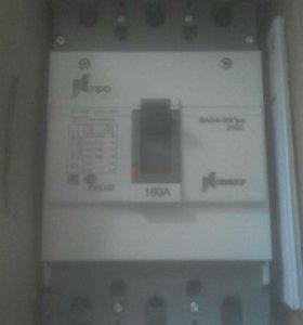 Автоматический выключатель 160А