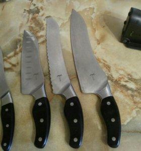 Набор ножей amway