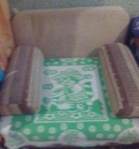 Кресло-кровать детское