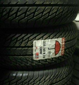 Резина Rallye 540, 235-60 r16,100W