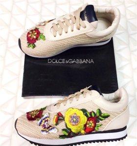 Dolce & Gabbana 🌻КРОССОВКИ🌻