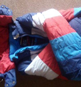 Куртки на мальчика 5-7