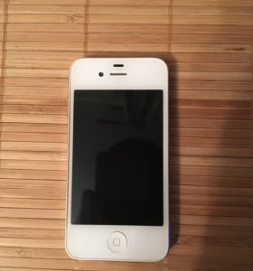 IPhone 4, 16g
