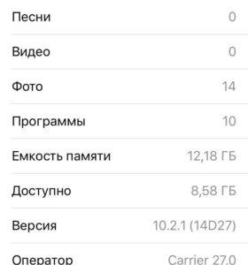 Айфон 5s ,16г