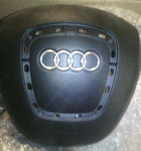 Накладка руля Air bag Audi
