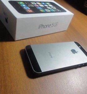 iPhone 5s /16 LTE