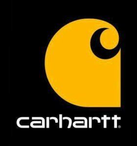 Новая куртка Carhartt