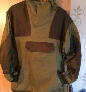 Анорак куртка